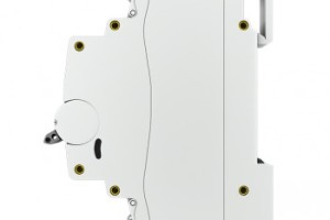 Автоматический выключатель 1P 16А (C) 4,5kA ВА 47-63 EKF PROxima-1