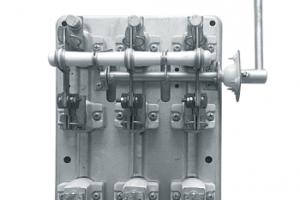 Разъединитель РПБ-1 100А правый привод без ППН EKF PROxima