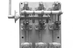 Разъединитель РПБ-2 250А левый привод, без ППН EKF PROxima